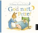 God natt Petter, pekebok