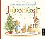 Barnebok, Juleønsket - en Petter Kanin fortelling