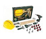 Verktøysett, Bosch - lekeverktøy