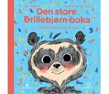Den store Brillebjørn-boka, eventyrbok