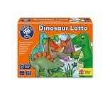 Dinosaur, lottospill