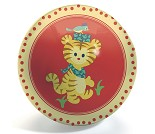 Løve, ball 12 cm - Djeco