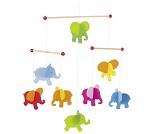Elefanturo i tre