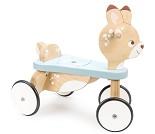 Gåsykkel med rådyr - Le Toy Van