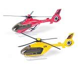Helikopter med lys og lyd
