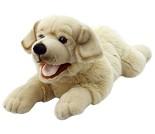 Lys labrador - kosedyr, 50 cm
