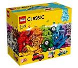 LEGO Classic Moro på hjul 10715