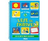 Lese og skrive - Aktivitetsbok