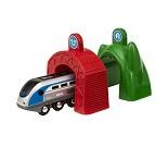 Lokomotiv med magiske tuneller, BRIO
