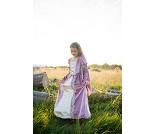 Prinsessekjole, middelalder, 4-7 år