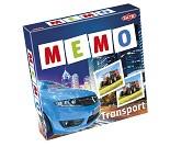 Memo, kjøretøy
