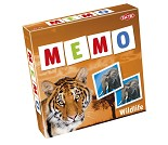 Memo, ville dyr