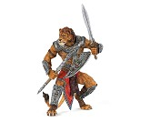 Løvemannen - Miniatyrfigur fra PAPO
