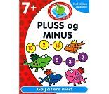 Pluss og minus - Aktivitetsbok