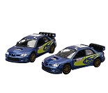 Modellbil, Subaru Impreza 1:36