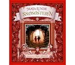 Snøsøsteren, en julefortelling av Maja Lunde