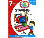 Staving - Aktivitetsbok