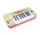 Synthesizer keyboard, instrument - Djeco