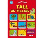 Tall og telling - Aktivitetsbok