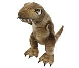 Velociraptor - fingerdukke 15 cm