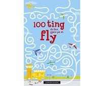 100 ting du kan gjøre på et fly - ..