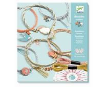 Flette smykker og armbånd - hobbys..