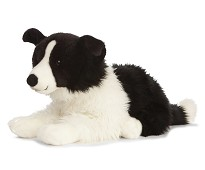Stor Collie, 60 cm - Living Nature
