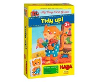 Rydde, mitt første spill - Haba