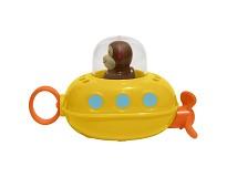 Ape i ubåt, badeleke - Skip Hop