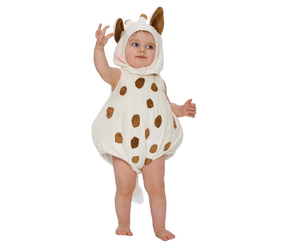 kostyme baby 1 ar
