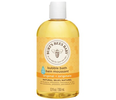 Baby Bee Bubble Bath badesåpe - Burts Bee