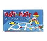 Hatt over hatt, brettspill
