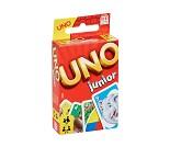 Uno Junior, kortspill