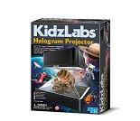 Lag en hologramprosjektor, hobbysett