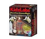 Lær magi og vitenskap, hobbysett