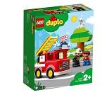 LEGO Duplo, Brannbil 10901