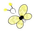 Bie, vinger og hårbøye