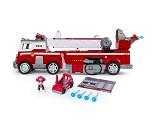 Den ultimate brannbilen og Marshall, Paw Patrol