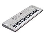 Digitalt keyboard med opptaksfunksjon
