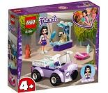 LEGO Friends, Emmas mobile dyreklinikk 41360