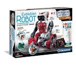 Bygg og styr en robot, vitenskapssett