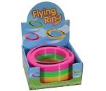Flyvende ring, frisbee