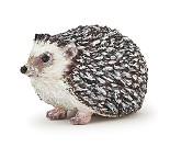 Piggsvin, miniatyrfigur fra Papo