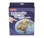 Oppblåsbar globus