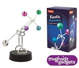 Pendulum drevet av kinetisk energi