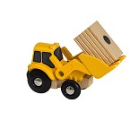 Traktor til togbane - BRIO