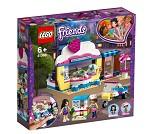 LEGO Friends, Olivias cupcake-kafé 41366