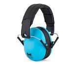 Blå hørselvern / øreklokker, fra 2 år