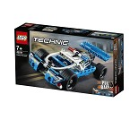 LEGO Technic, Politiracer 42091