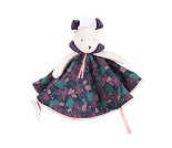 Lilla mus, koseklut fra Moulin Roty